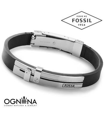 Гривна Fossil JF85096040