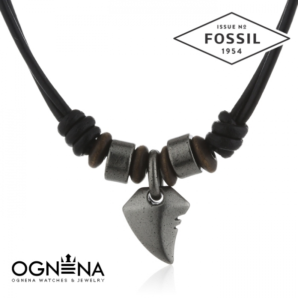 Колие Fossil JF85832040