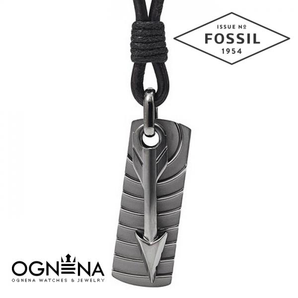 Колие Fossil JF02375793