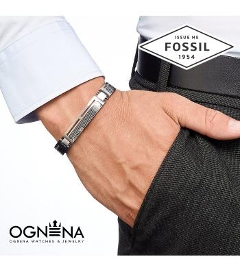 Гривна Fossil JF84476040