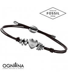 Гривна Fossil JF00116040