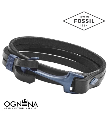 Гривна Fossil JF02623998