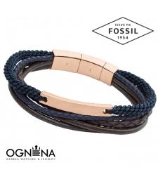 Гривна Fossil JF02379791