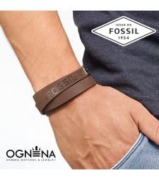 Гривна Fossil JF84955040