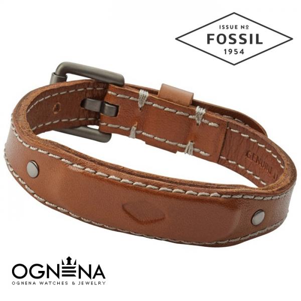 Гривна Fossil JF02349001