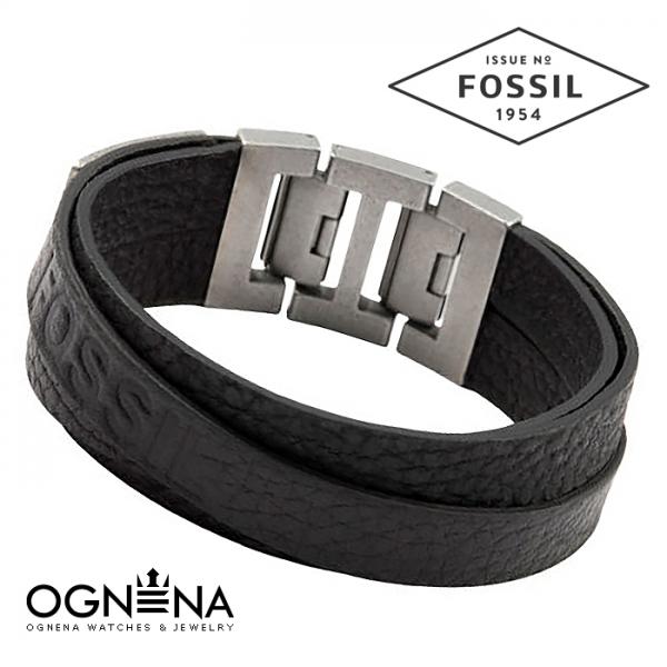 Гривна Fossil JF84818040