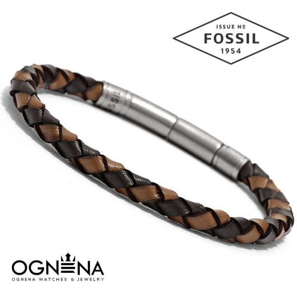 Гривна Fossil JF00509797